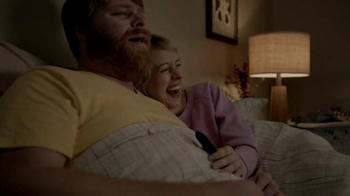 Amazon Fire TV TV Spot, 'Show Hole: TV Ex'