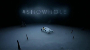 Amazon Fire TV TV Spot, 'Show Hole: TV Ex' - Thumbnail 4