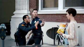 Hershey's & Reese's Snack Mix TV Spot, 'Whoa' - 5270 commercial airings