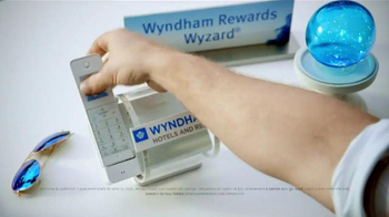 Wyndham Worldwide TV Spot, 'Pool Office' - Thumbnail 1