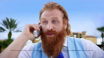 Wyndham Worldwide TV Spot, 'Pool Office' - Thumbnail 2