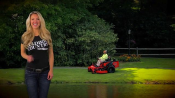 Bad Boy Mowers TV Spot, 'Favorite Time of the Year, Time for a Bad Boy!' - Thumbnail 1