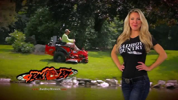 Bad Boy Mowers TV Spot, 'Favorite Time of the Year, Time for a Bad Boy!' - Thumbnail 10