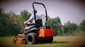 Bad Boy Mowers TV Spot, 'Favorite Time of the Year, Time for a Bad Boy!' - Thumbnail 3