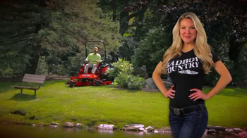 Bad Boy Mowers TV Spot, 'Favorite Time of the Year, Time for a Bad Boy!'