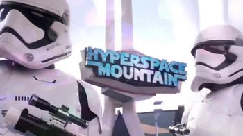 Disneyland Diamond Celebration TV Spot, 'Premium Rooms' - 30 commercial airings