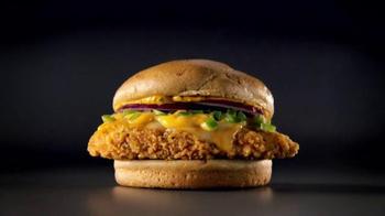 Wendy's Jalapeño Fresco Spicy Chicken Sandwich TV Spot, 'Focus Groups' - Thumbnail 2