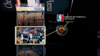 NBA App TV Spot, 'Just One Play' - Thumbnail 4