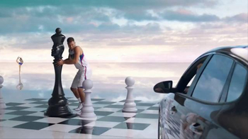 2016 Kia Optima TV Spot, 'Chess' Featuring Blake Griffin - Thumbnail 7