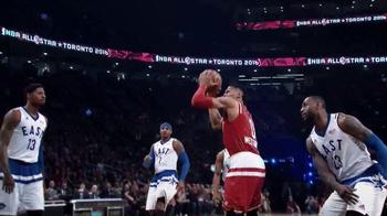Intel Sports TV Spot, 'Experience 360' Ft. Kobe Bryant, LeBron James - Thumbnail 1