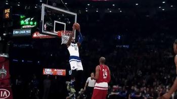 Intel Sports TV Spot, 'Experience 360' Ft. Kobe Bryant, LeBron James - Thumbnail 4