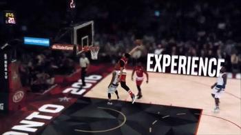 Intel Sports TV Spot, 'Experience 360' Ft. Kobe Bryant, LeBron James - Thumbnail 5