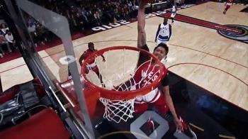 Intel Sports TV Spot, 'Experience 360' Ft. Kobe Bryant, LeBron James - Thumbnail 6
