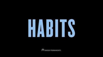 Kaiser Permanente TV Spot, 'Good Habits' Ft. Stephen Curry, Ayesha Curry - Thumbnail 7