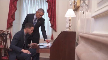 My Brother's Keeper Alliance TV Spot, 'The Mentorship' Feat. Barack Obama - Thumbnail 1