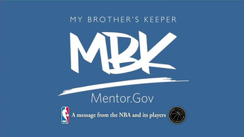 My Brother's Keeper Alliance TV Spot, 'The Mentorship' Feat. Barack Obama - Thumbnail 7
