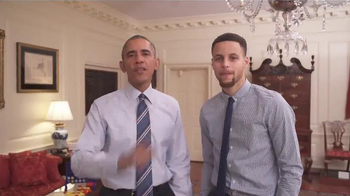 My Brother's Keeper Alliance TV Spot, 'The Mentorship' Feat. Barack Obama - Thumbnail 6