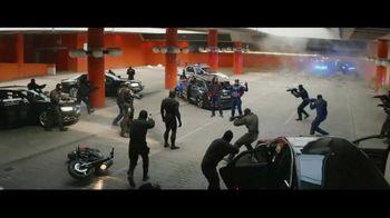 Captain America: Civil War - Alternate Trailer 16