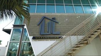 Urban Living TV Spot, 'Inner City' - Thumbnail 1