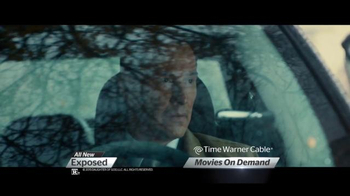 Time Warner Cable On Demand TV Spot, 'I Am Wrath and Exposed' - Thumbnail 2