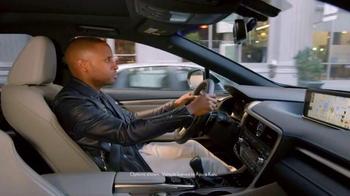 Lexus TV Spot, 'BET: Legacy of Style' - Thumbnail 1