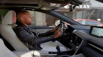 Lexus TV Spot, 'BET: Legacy of Style' - Thumbnail 5