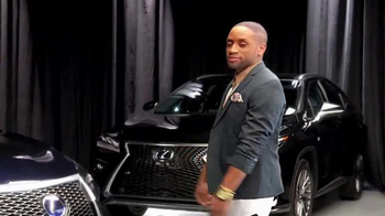 Lexus TV Spot, 'BET: Legacy of Style' - Thumbnail 6