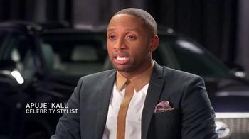 Lexus TV Spot, 'BET: Legacy of Style' - Thumbnail 7