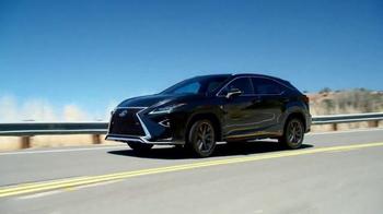 Lexus TV Spot, 'BET: Legacy of Style' - Thumbnail 8