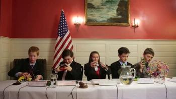 Ultraviolet Action TV Spot, 'Tell the Senate: Stop Acting Like Kids' - Thumbnail 2
