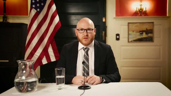 Ultraviolet Action TV Spot, 'Tell the Senate: Stop Acting Like Kids' - Thumbnail 3