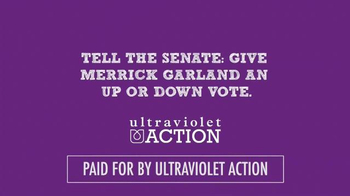 Ultraviolet Action TV Spot, 'Tell the Senate: Stop Acting Like Kids' - Thumbnail 6