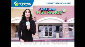 Freeway Insurance TV Spot, 'Protegiendo familias' [Spanish]