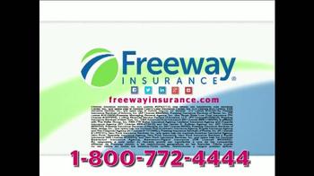 Freeway Insurance TV Spot, 'Protegiendo familias' [Spanish] - Thumbnail 10