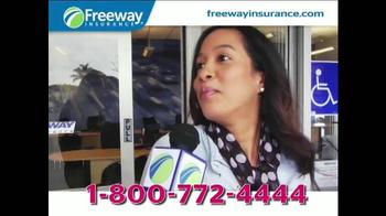Freeway Insurance TV Spot, 'Protegiendo familias' [Spanish] - Thumbnail 2
