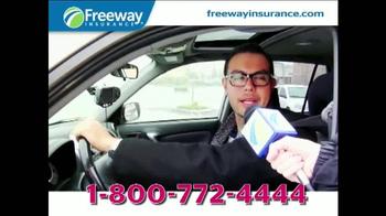 Freeway Insurance TV Spot, 'Protegiendo familias' [Spanish] - Thumbnail 3