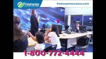 Freeway Insurance TV Spot, 'Protegiendo familias' [Spanish] - Thumbnail 4