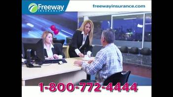Freeway Insurance TV Spot, 'Protegiendo familias' [Spanish] - Thumbnail 5