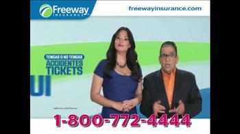 Freeway Insurance TV Spot, 'Protegiendo familias' [Spanish] - Thumbnail 6