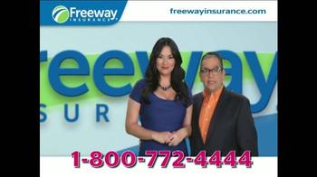 Freeway Insurance TV Spot, 'Protegiendo familias' [Spanish] - Thumbnail 7