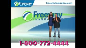 Freeway Insurance TV Spot, 'Protegiendo familias' [Spanish] - Thumbnail 8