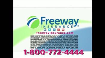 Freeway Insurance TV Spot, 'Protegiendo familias' [Spanish] - Thumbnail 9