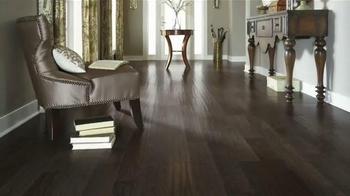 Lumber Liquidators TV Spot, 'Distressed Flooring' - Thumbnail 1
