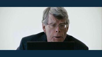 IBM TV Spot, 'Stephen King + IBM Watson on Storytelling'