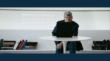 IBM TV Spot, 'Stephen King + IBM Watson on Storytelling' - Thumbnail 10