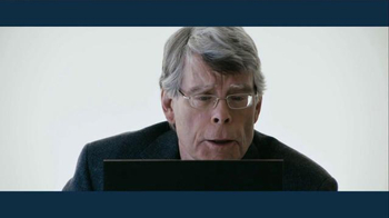 IBM TV Spot, 'Stephen King + IBM Watson on Storytelling' - Thumbnail 3