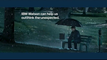 IBM Watson TV Spot, 'Tom Watson + IBM Watson on Weather' - Thumbnail 10