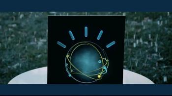 IBM Watson TV Spot, 'Tom Watson + IBM Watson on Weather' - Thumbnail 3