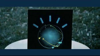 IBM Watson TV Spot, 'Tom Watson + IBM Watson on Weather' - Thumbnail 7