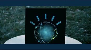 IBM Watson TV Spot, 'Tom Watson + IBM Watson on Weather' - Thumbnail 9